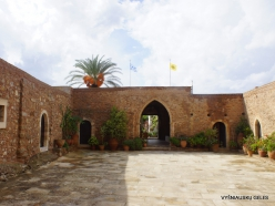 Toplou Monastery (10)