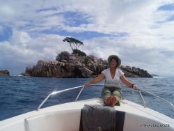 Seychelles. Ave Maria Island (2)