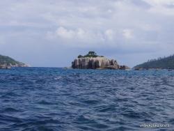Seychelles. Coco Island (2)