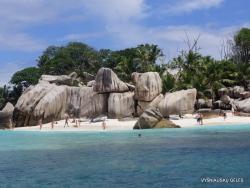 Seychelles. Coco Island (3)