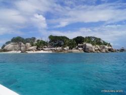 Seychelles. Coco Island (4)