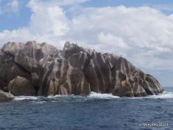 Seychelles. Coco Island