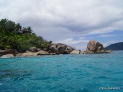 Seychelles. Felicite Island (2)