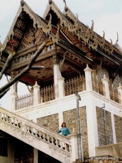 Hua Hin. Khao Takiab šventykla (2)