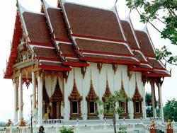 Hua Hin. Khao Takiab šventykla (4)