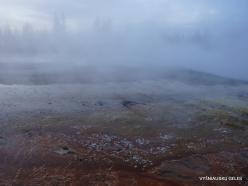 Jeloustono nacionalinis parkas. Yellowstone Lake area (19)