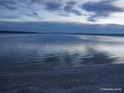 Jeloustono nacionalinis parkas. Yellowstone Lake area (20)