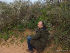Near Netanya. Iris reserve (16)