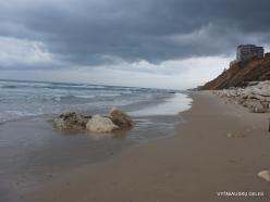 Netanya. Central beach (3)