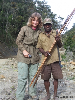 West Papua. Arfak Mountains. Hingk (4)