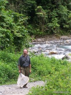 West Papua. Arfak Mountains. Kali Utai (2)