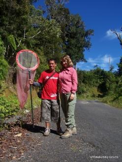 West Papua. Arfak Mountains. Meni (22)