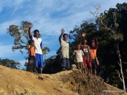 West Papua. Arfak Mountains. Meni. Papuan peoples (4)