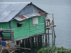 West Papua. Manokwari. Port (5)