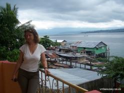 West Papua. Manokwari. Port (6)