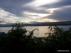 West Papua. Manokwari. Port