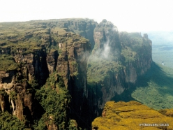 Canaima National Park. (3)