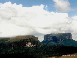 Canaima National Park. (5)