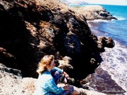 Margarita Isl. Playa El Agua (2)