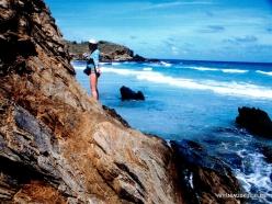 Margarita Isl. Playa El Agua (7)